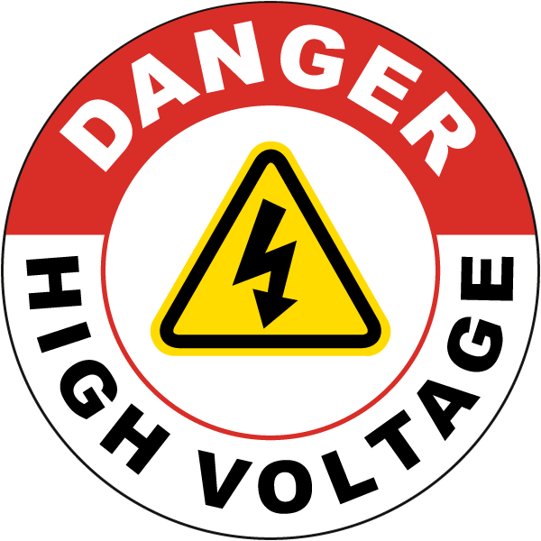 Warning high voltage clipart clip stock High voltage sign clipart images gallery for free download ... clip stock