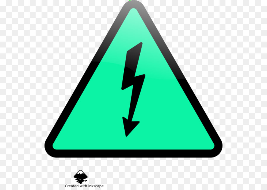 Warning high voltage clipart clip transparent stock Background Green png download - 600*633 - Free Transparent ... clip transparent stock