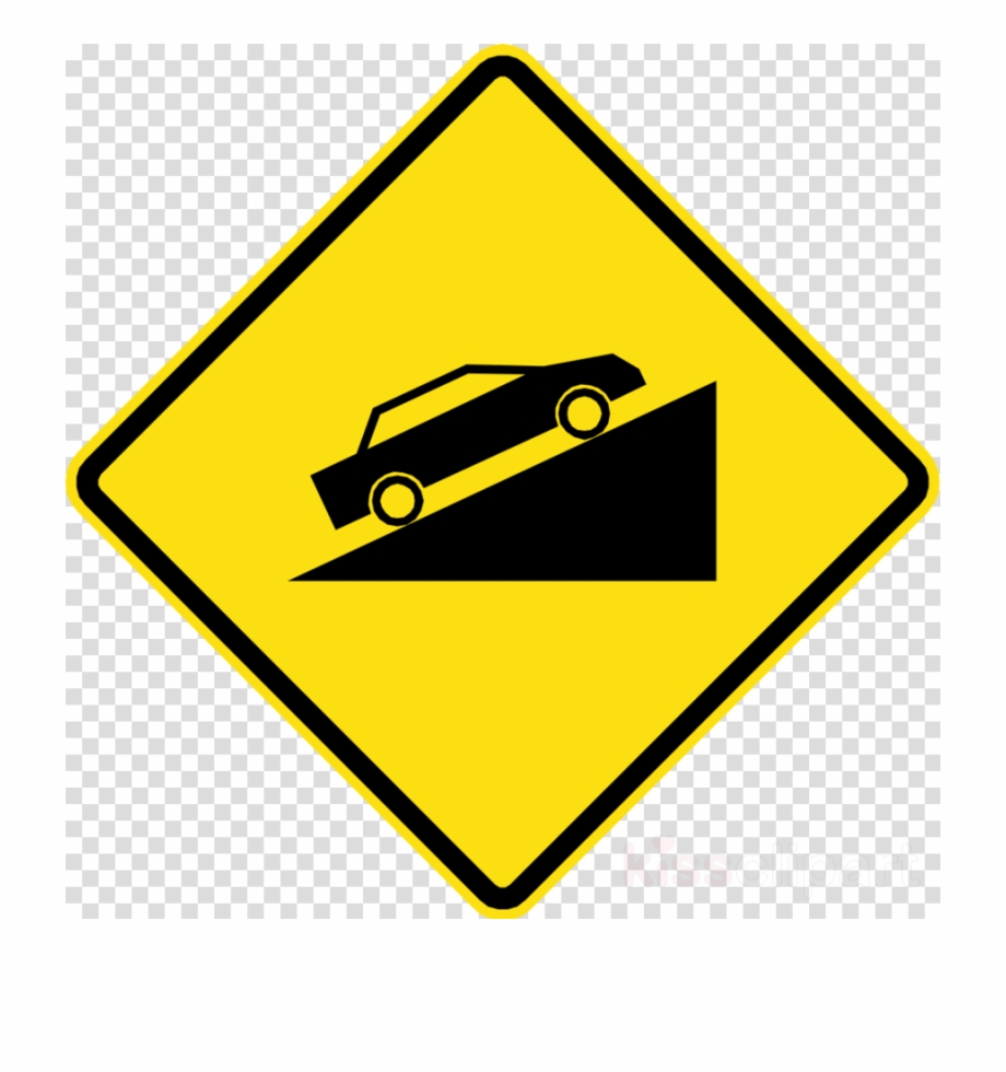 Warning traffic sign clipart clip black and white Road Signs Clipart Traffic Sign Warning Sign Signage ... clip black and white