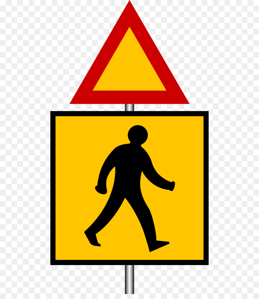 Warning traffic sign clipart clip art royalty free stock Warning Sign clipart - Road, Yellow, Text, transparent clip art clip art royalty free stock