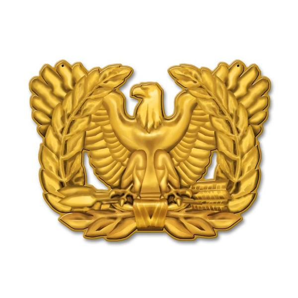 Warrant officer eagle rising clipart stock Warrant officer rising eagle Logos stock