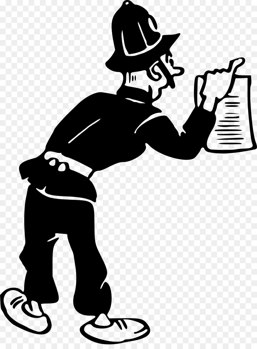 Warrent clipart graphic transparent Police Officer Cartoon clipart - Police, Black, Silhouette ... graphic transparent
