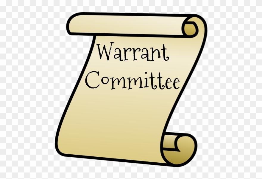 Warrent clipart vector free Warrant Committee Election Clipart (#3035773) - PinClipart vector free