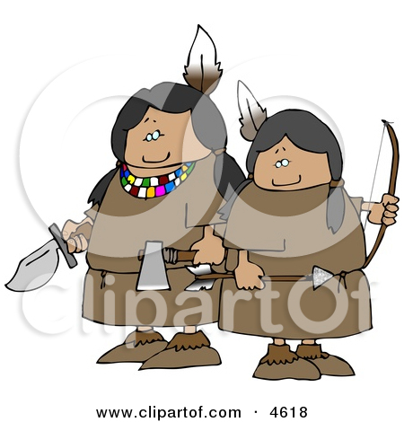 Warrior arrow clipart images clipart library library Royalty-Free (RF) Warrior Clipart, Illustrations, Vector Graphics #4 clipart library library