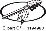 Warrior arrow clipart images vector free stock Warrior arrow clipart images - ClipartFest vector free stock