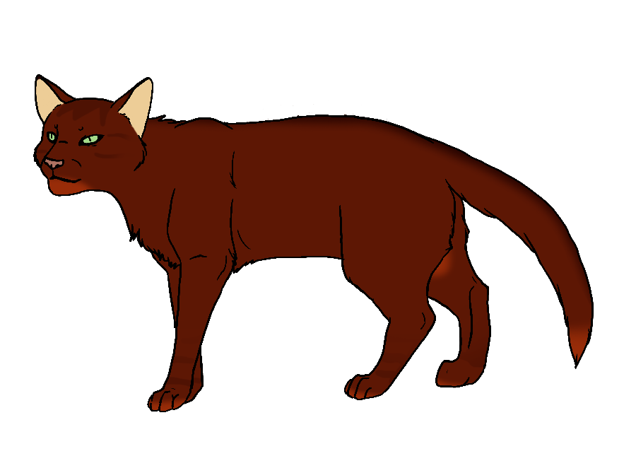 Warrior cat clipart picture free stock Warrior Cat Clipart at GetDrawings.com | Free for personal use ... picture free stock
