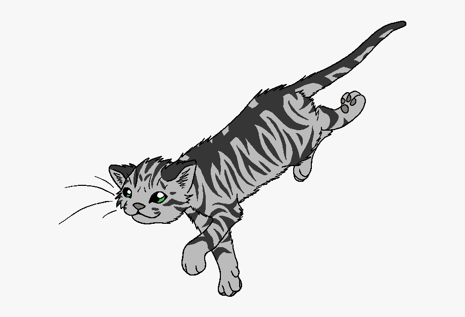 Warrior cats clipart clipart library Lilystem - Warrior Cats Mallowtail #1078252 - Free Cliparts ... clipart library