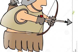 Warrior post clipart clip black and white download Warrior arrow clipart » Clipart Portal clip black and white download