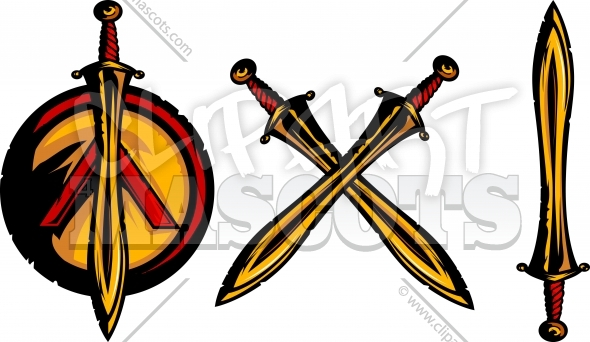 Warrior sword clipart free stock Shield And Sword Clipart | Free download best Shield And ... free stock