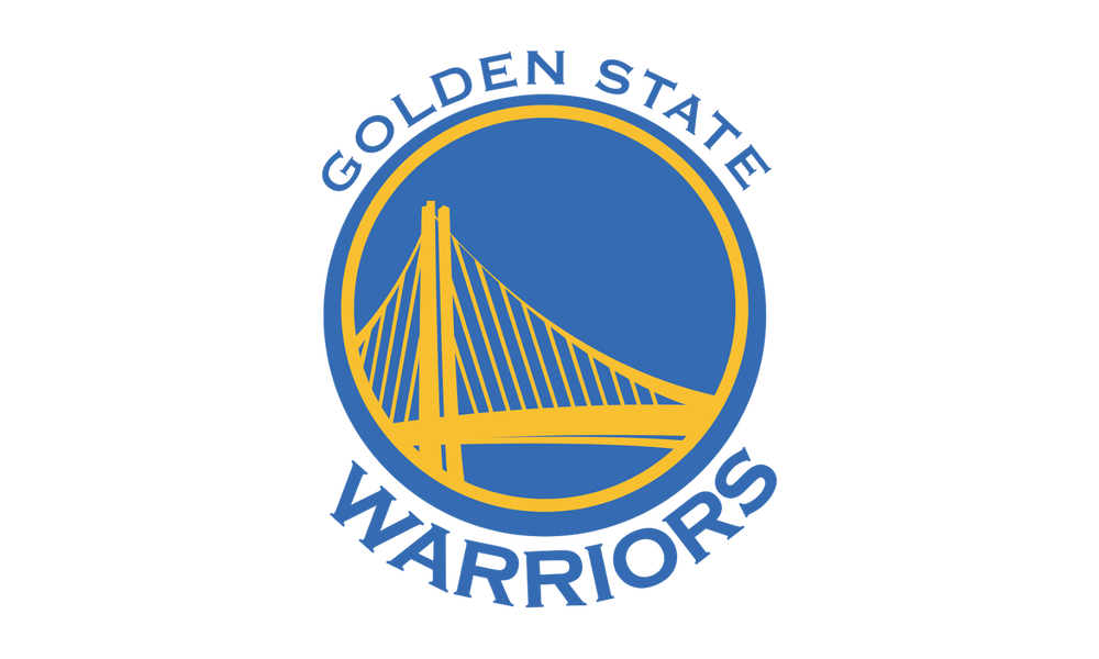 Warriors basketball clipart