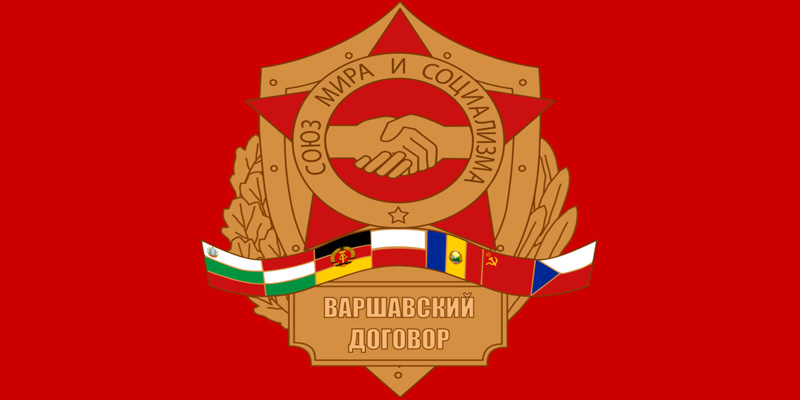 Warsaw pact clipart graphic transparent stock What Was the Warsaw Pact and Why Was It Important? | Sporcle ... graphic transparent stock