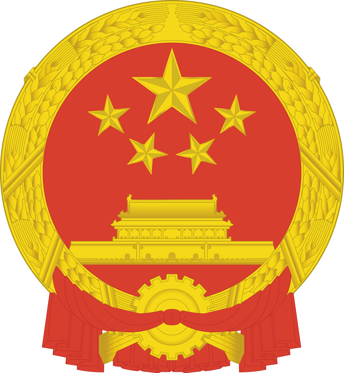 Warsaw pact clipart banner freeuse download Socialist heraldry - Wikipedia banner freeuse download