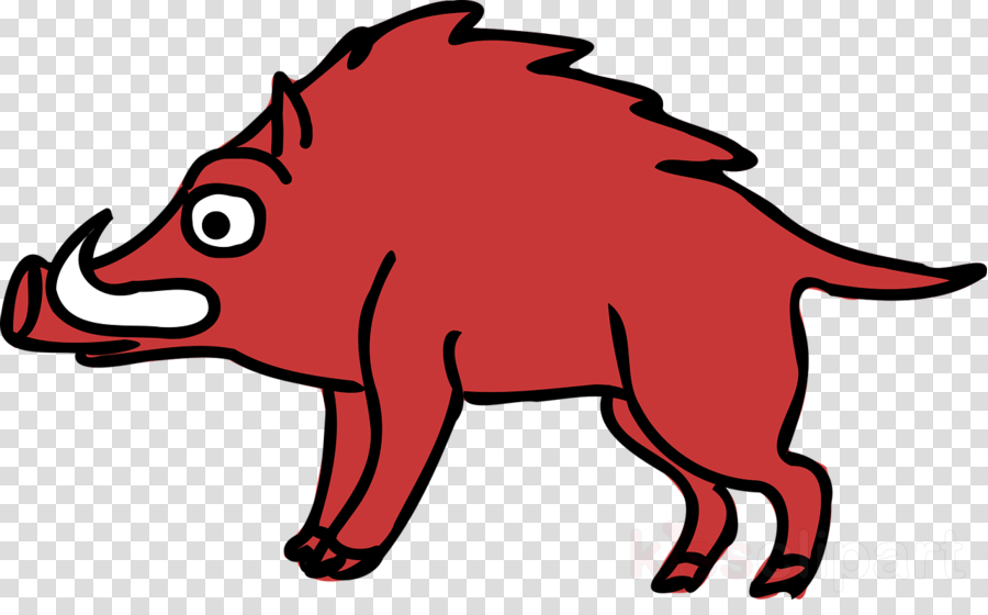 Warth clipart clipart free stock Pig Cartoon clipart - Cartoon, Drawing, Illustration ... clipart free stock