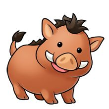 Warthog face clipart banner royalty free stock Free Warthog Cliparts, Download Free Clip Art, Free Clip Art ... banner royalty free stock
