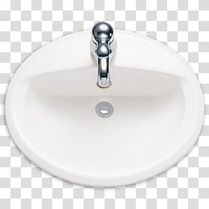 Wash basin top view clipart image black and white Villeroy & Boch Sink Tap Bathroom Toilet, washbasin ... image black and white