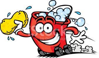 Wash bucket clipart svg royalty free download Speedy Car Wash Bucket stock vectors - Clipart.me svg royalty free download