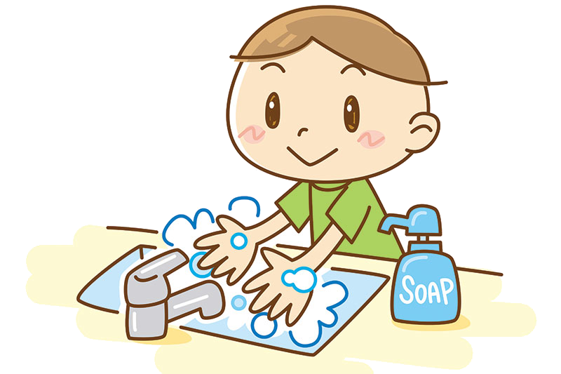 Wash hands clipart images graphic transparent stock Washing Hands Clipart Collection Of With Soap Transparent ... graphic transparent stock