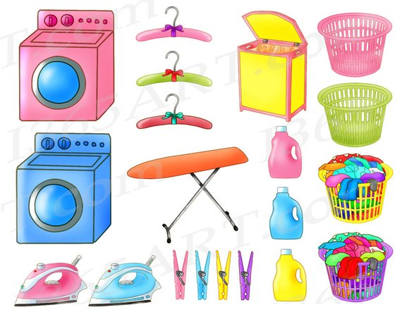 Wash hands clipart stylized clipart stock 50% OFF Laundry clipart, laundry clip art, clothes washing ... clipart stock
