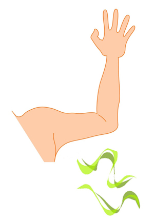 Wash underarms clipart vector freeuse download Smelly Armpits | Doctors Urgent Care vector freeuse download