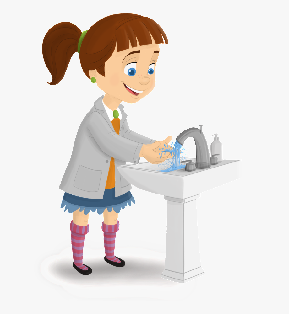 Wash your hands clipart clip royalty free library Hand Washing Education Wash Hands Clipart And Others ... clip royalty free library