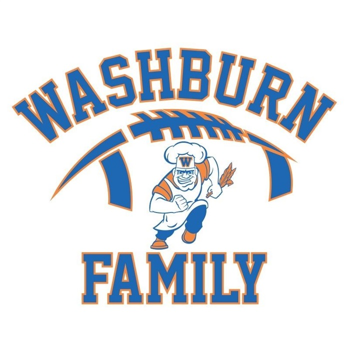 Washburn millers clipart png free Boys Varsity Football - Washburn High School - Minneapolis ... png free