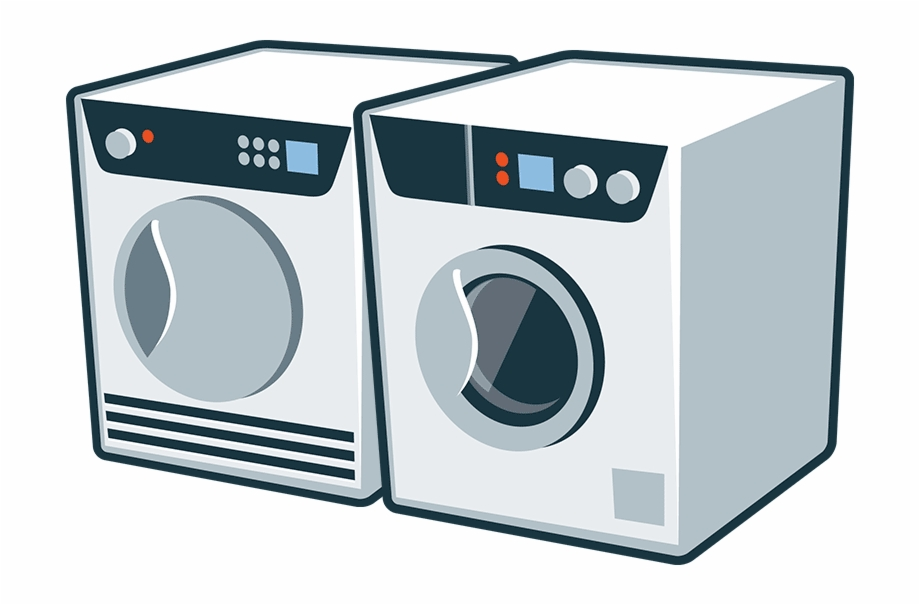 Washer and dryer clipart vector free library Jpg Download Washers Dryers Ed S Deal Lafayette Indiana ... vector free library