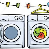Washer and dryer clipart jpg download Washer Cliparts | Free download best Washer Cliparts on ... jpg download