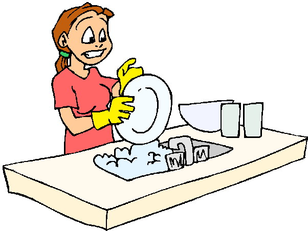 Washing clipart image download Clip Art Wash Furniture Clipart - Clipart Kid image download