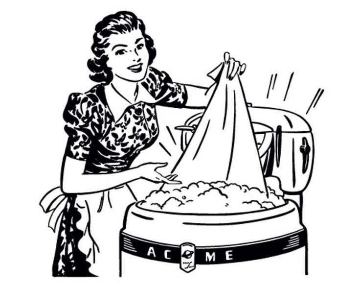 Washing cloth by hand clipart black and white banner royalty free stock Laundry Clipart Black And White | Free download best Laundry ... banner royalty free stock