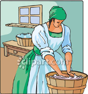Washing clothes by hand clipart clipart library library Related Keywords & Suggestions for Washing Clothes Clip Art clipart library library