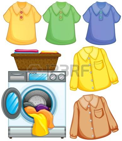 Washing clothes clipart clip art free stock 6,776 Wash Clothes Stock Vector Illustration And Royalty Free Wash ... clip art free stock