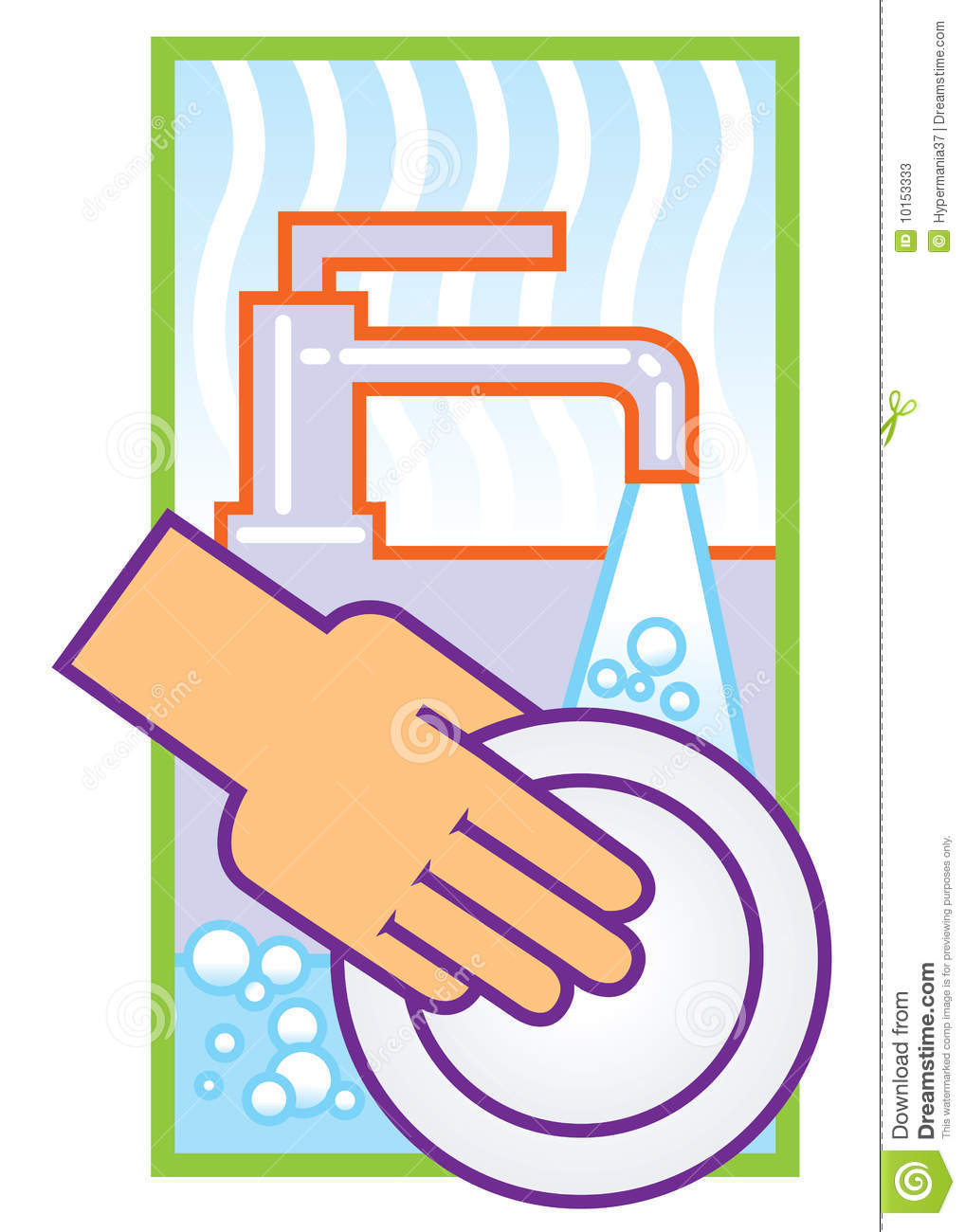 Washing dishes by hand clipart svg royalty free library Wash Up Clipart - Clipart Kid svg royalty free library