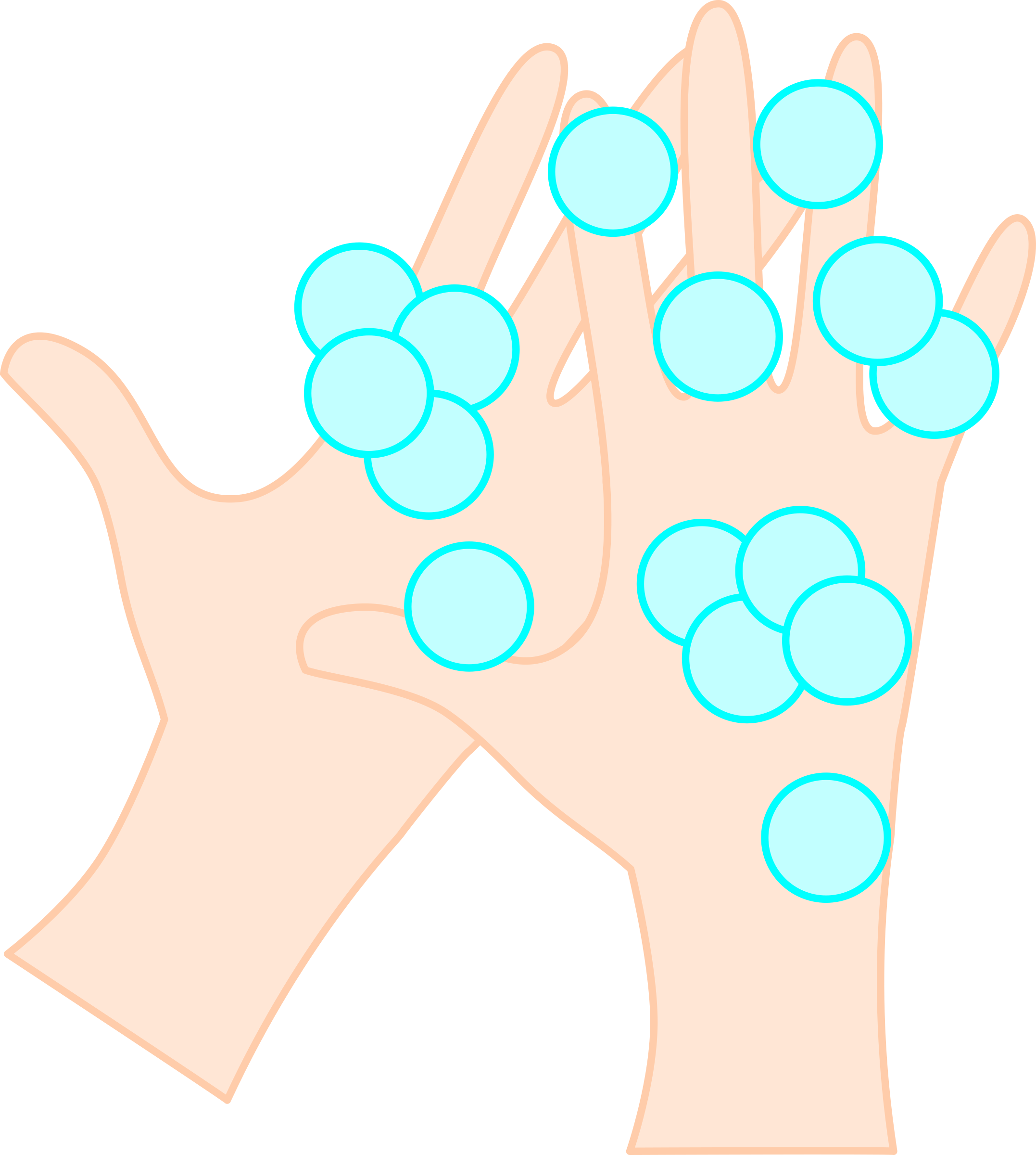 Washing hand clipart banner transparent stock Clipart - Wash Hands banner transparent stock