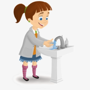 Washing hands clipart small banner library library PNG Hand Cliparts & Cartoons Free Download - NetClipart banner library library
