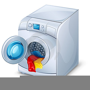 Washing machine clipart picture picture stock Free Clipart Washing Machines | Free Images at Clker.com ... picture stock