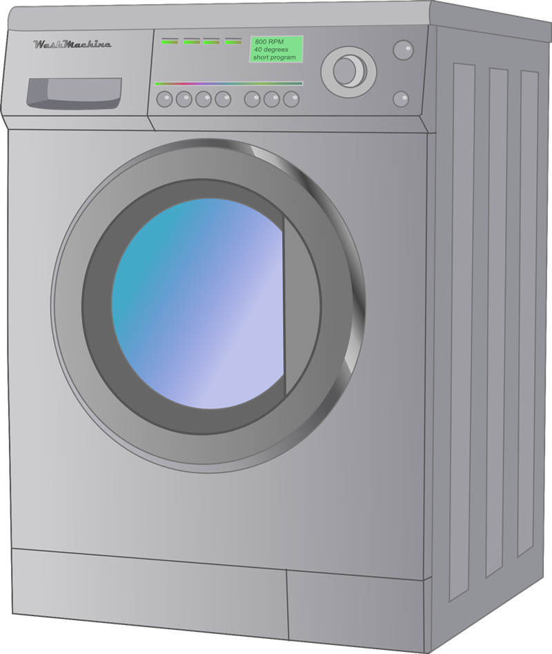 Washing machine clipart images picture royalty free Washer Clipart - Clipart Kid picture royalty free
