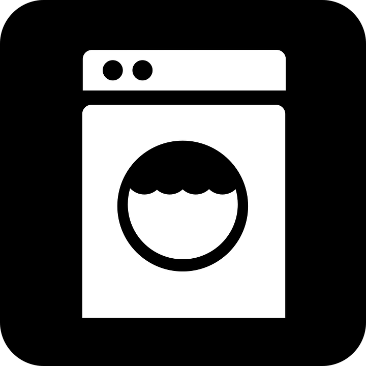 Washing machine clipart images vector free Washing, Machine - Free images on Pixabay vector free