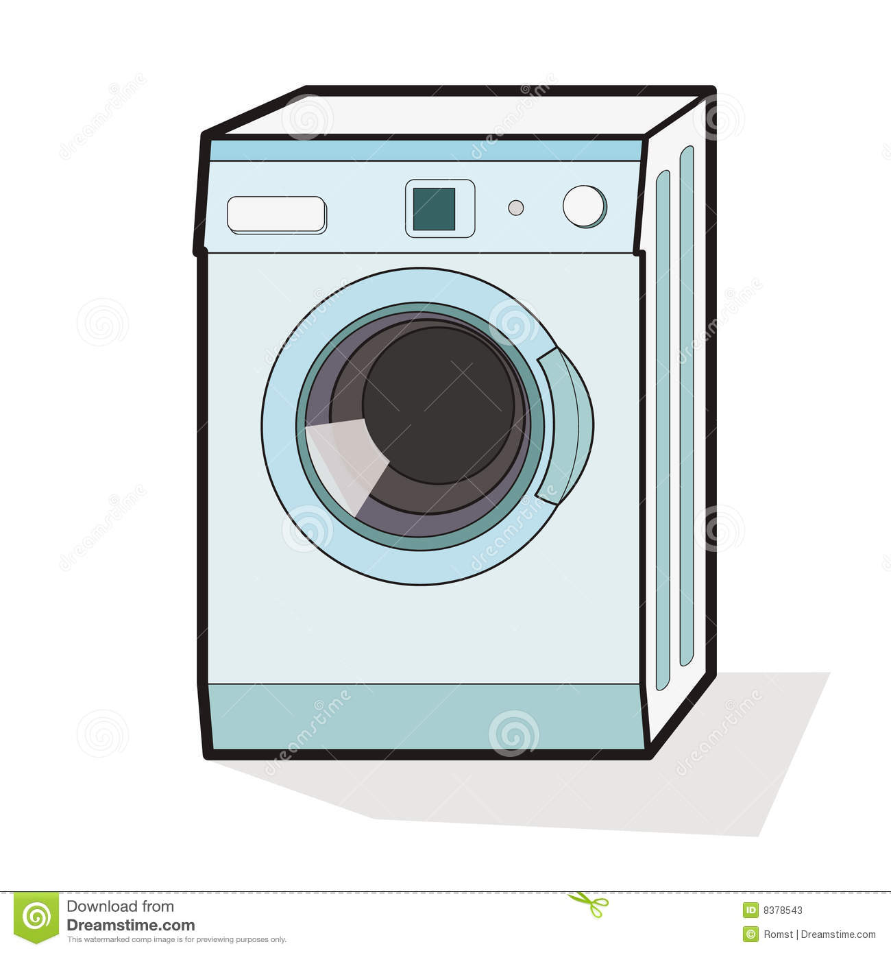 Washing machine clipart images vector free download Broken Washing Machine Clipart - Clipart Kid vector free download
