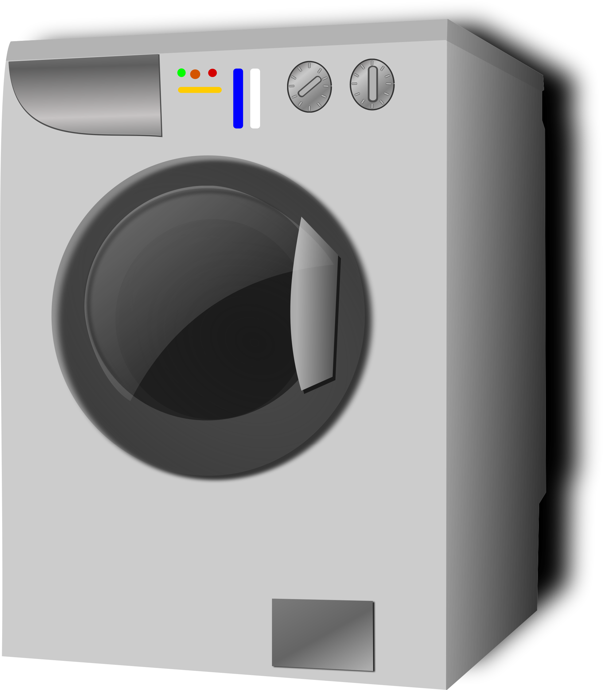 Washing machine clipart images clip free stock Washing machine open clipart - ClipartFest clip free stock