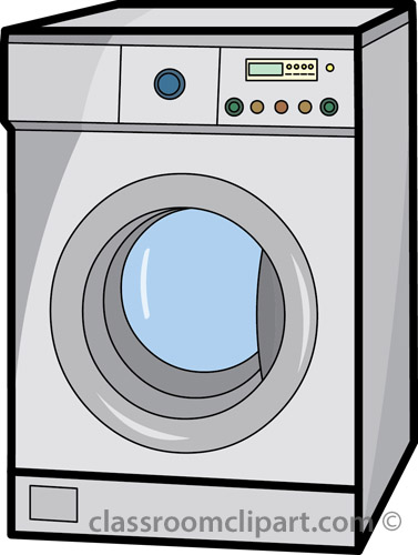 Washing machine clipart images image library Broken Washing Machine Clipart - Clipart Kid image library