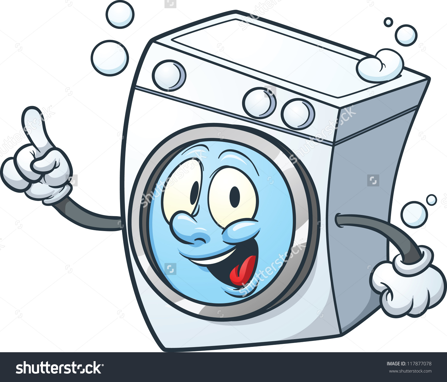 Washing machine clipart images jpg black and white Washing Machine Clip Art & Washing Machine Clip Art Clip Art ... jpg black and white