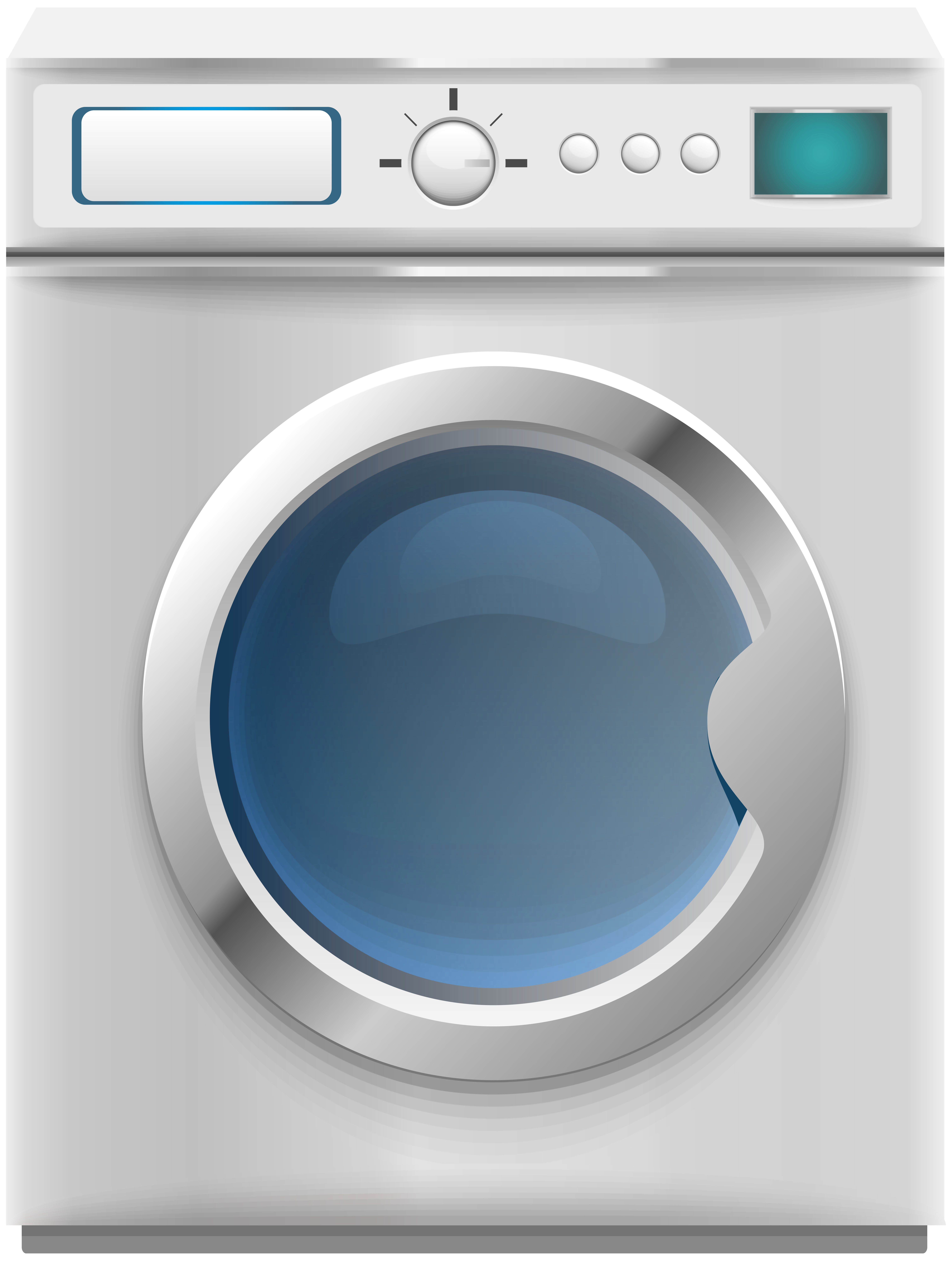 Washing machine clipart picture banner transparent download Washing Machine PNG Clip Art - Best WEB Clipart banner transparent download