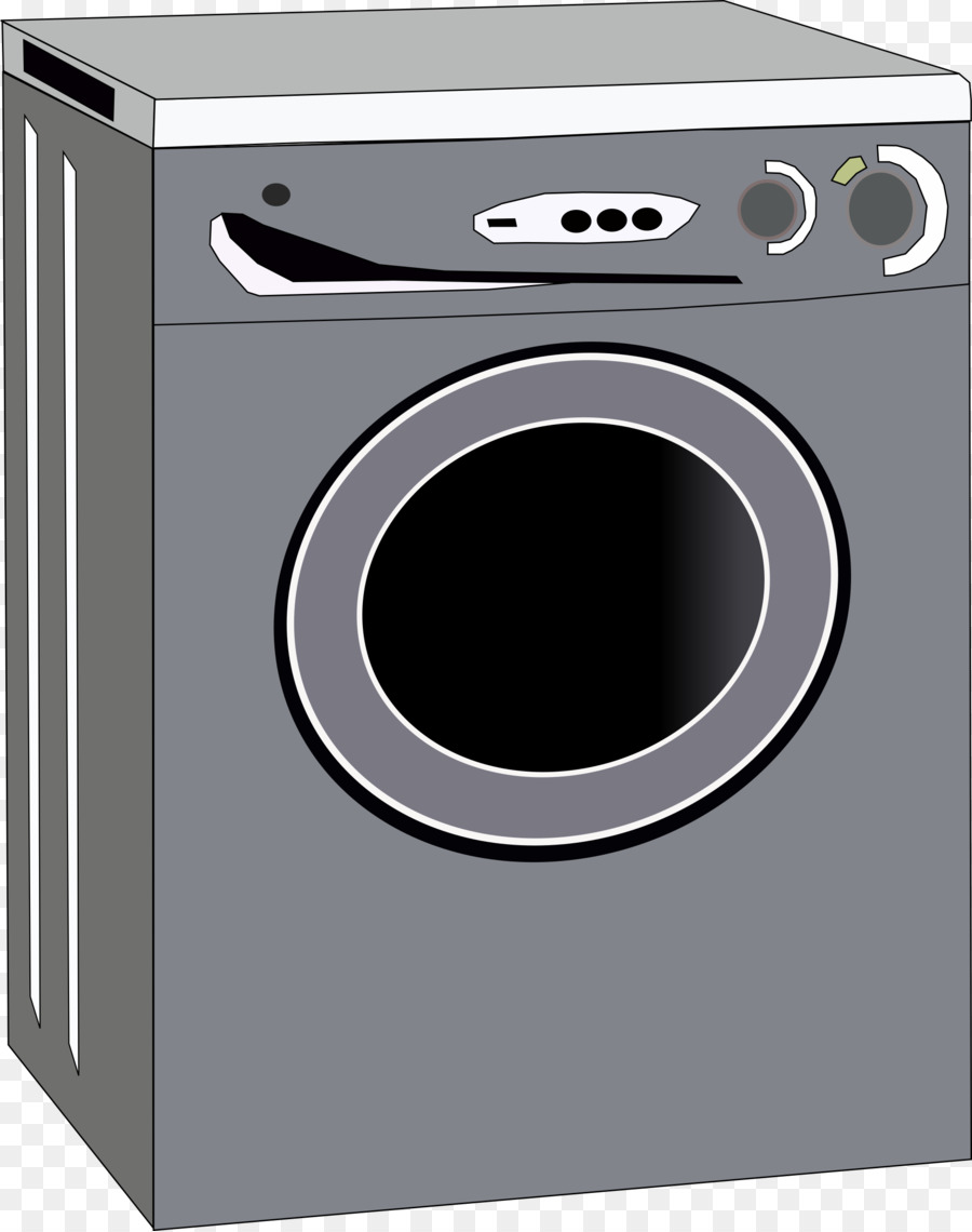 Washing machine clipart png jpg library Washing Machinetransparent png image & clipart free download jpg library