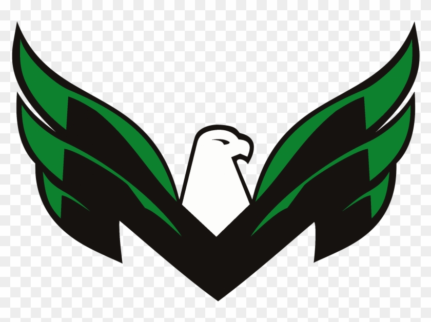 Washington capitals logo clipart clip art transparent stock Fastpitch - Washington Capitals Bird Logo - Free Transparent ... clip art transparent stock