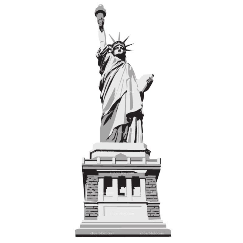 Washington dc statue black and white clipart clipart download Free Monument Cliparts, Download Free Clip Art, Free Clip ... clipart download