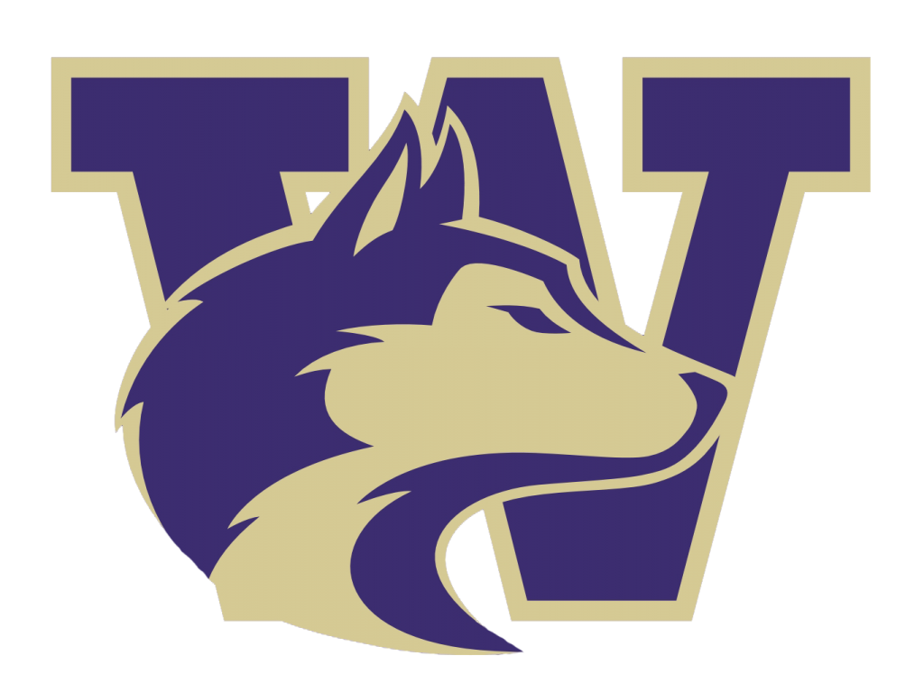 Washington logo clipart clipart black and white stock kissclipart-washington-huskies-logo-png-clipart-university ... clipart black and white stock