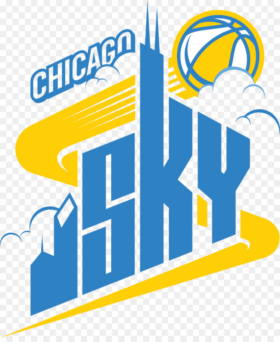 Washington mystics clipart png download Chicago Sky Minnesota Lynx Washington Mystics WNBA - basketball png download