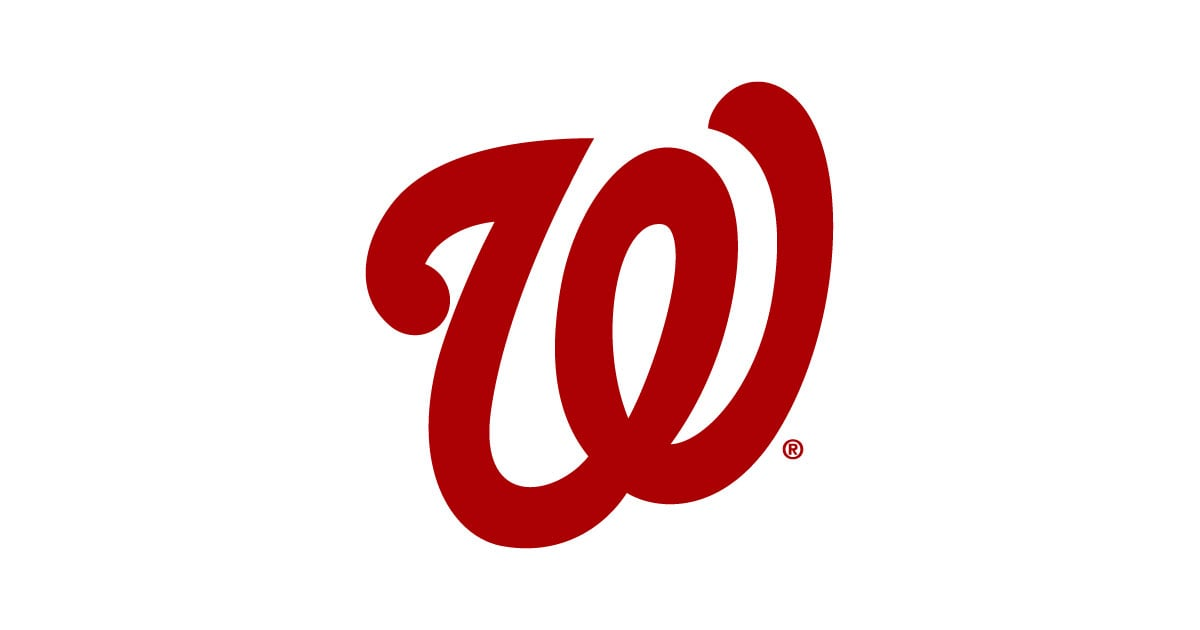 Washington nationals logo clipart picture free download Official Washington Nationals Website   MLB.com picture free download