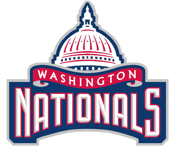 Washington nationals logo clipart free download Washington Nationals Logo PNG Transparent Washington ... free download
