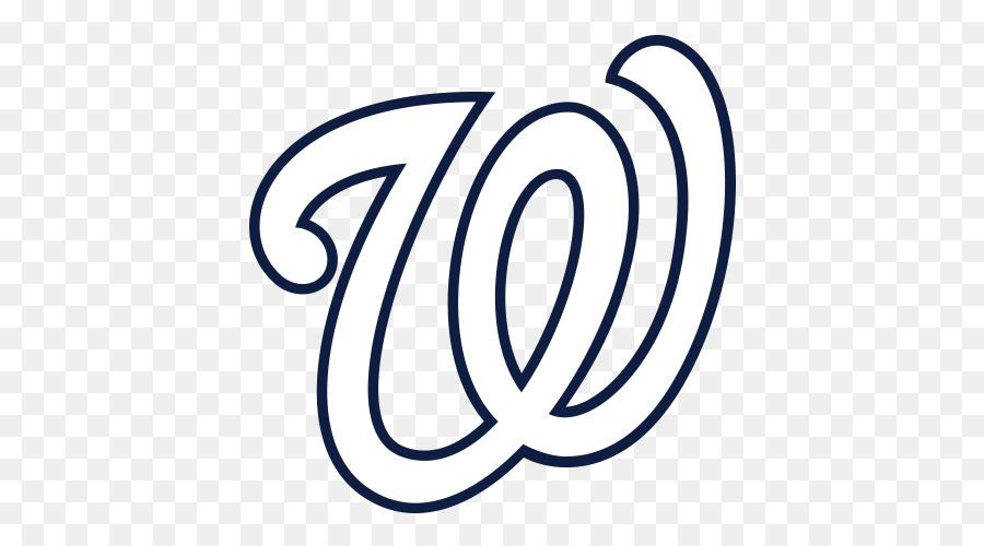 Washington nationals logo clipart png library download Mlb Logo clipart - Baseball, Circle, transparent clip art png library download